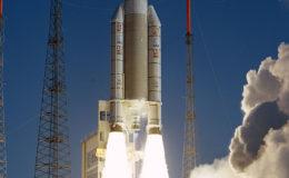 Ariane 5 – Flight 164