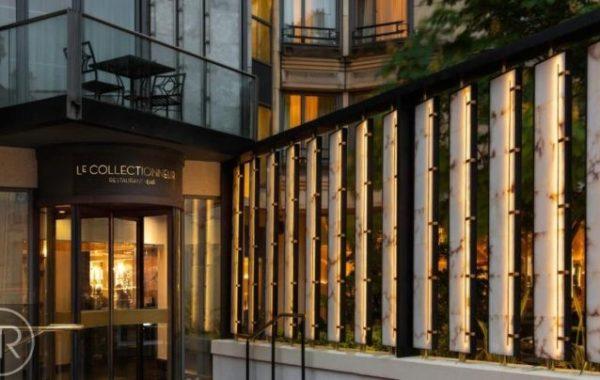 Hotel du Collectionneur (París)